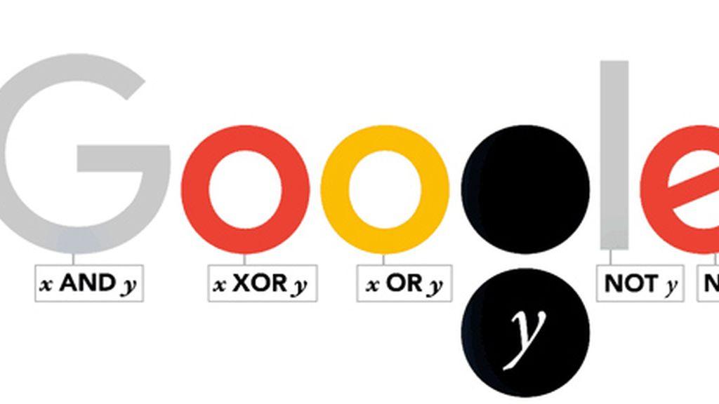 Google conmemora el cumpleaños de su precursor, George Boole