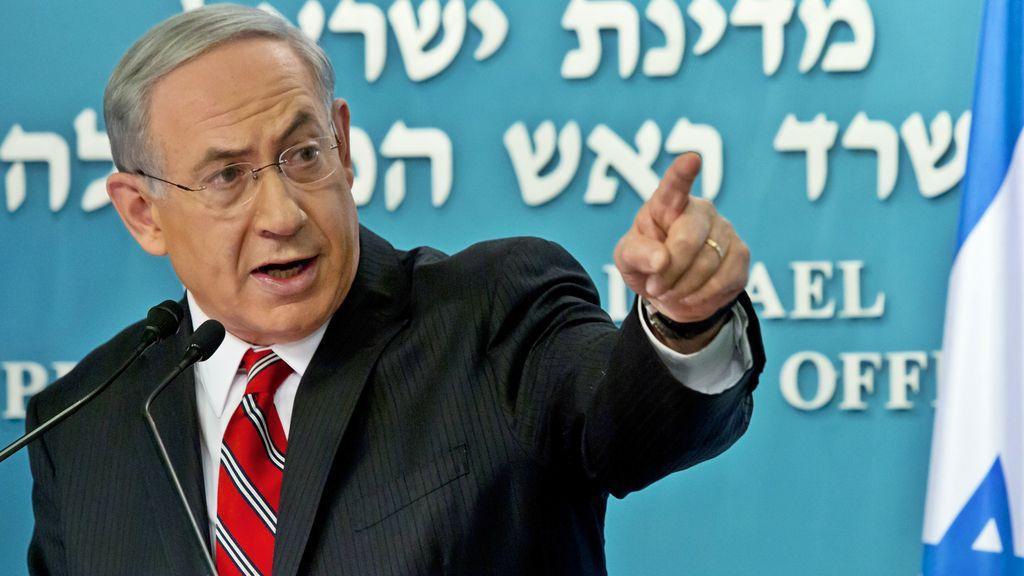 Netanyahu afirma que solo mantendrá el alto el fuego si se cumplen sus expectativas de seguridad