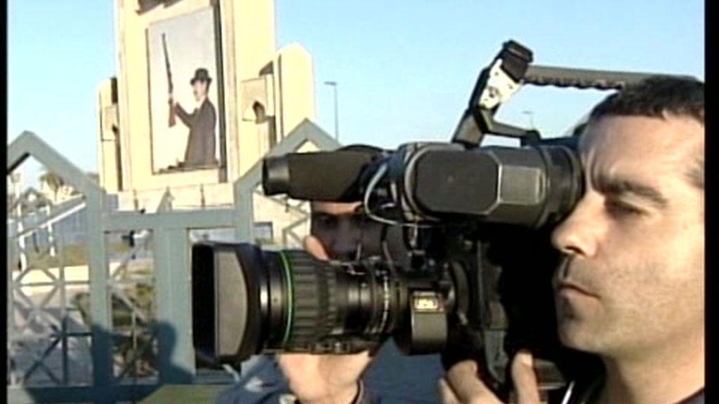 139 periodistas muertos en Irak