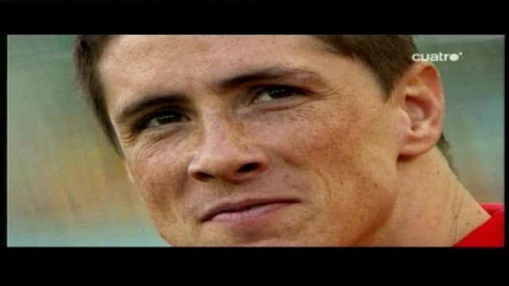 Fernando Torres: obsesión por el gol