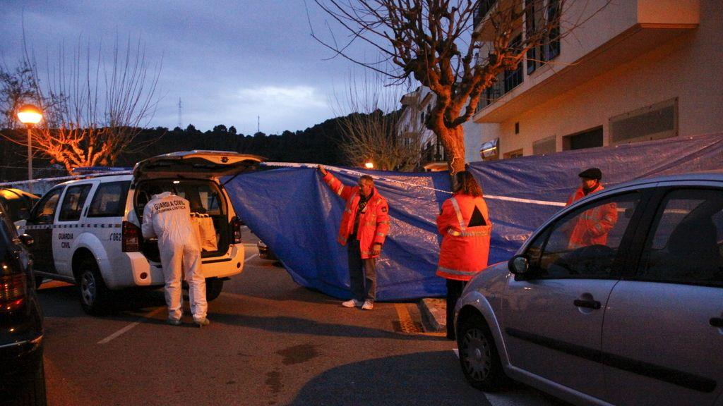 El empresario Joan Mascaró muere apuñalado en Menorca