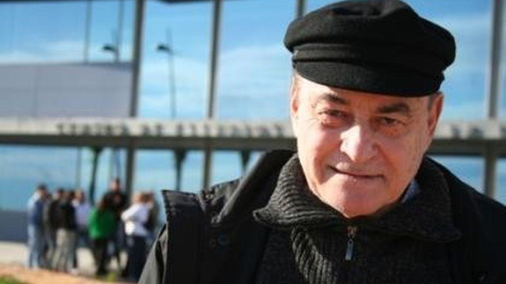 Fallece el actor Paul Naschy a los 75 años, el hombre lobo del cine español