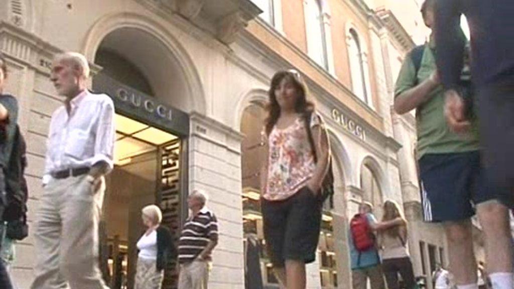 Venecia: Compras sí, pero no a cualquier precio