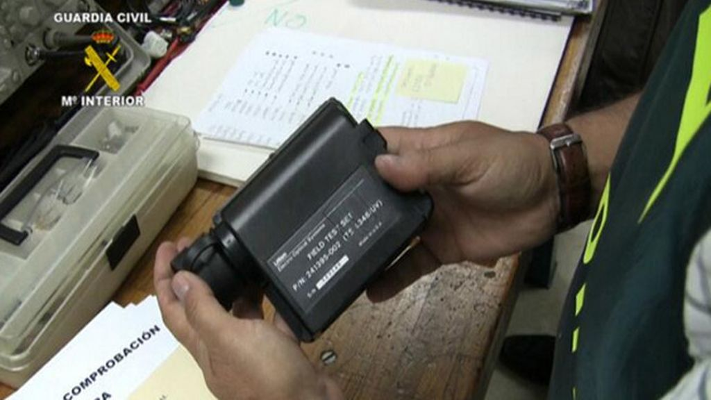 La Guardia Civil formará a los escolares sobre seguridad en el uso de las nuevas tecnologías