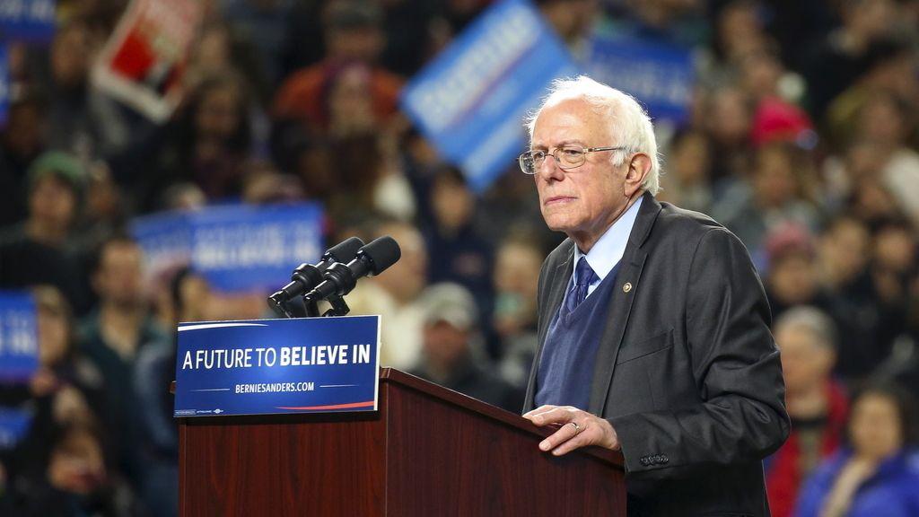 Sanders gana en Hawái
