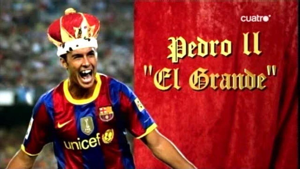 El máximo goleador detrás de Messi es?