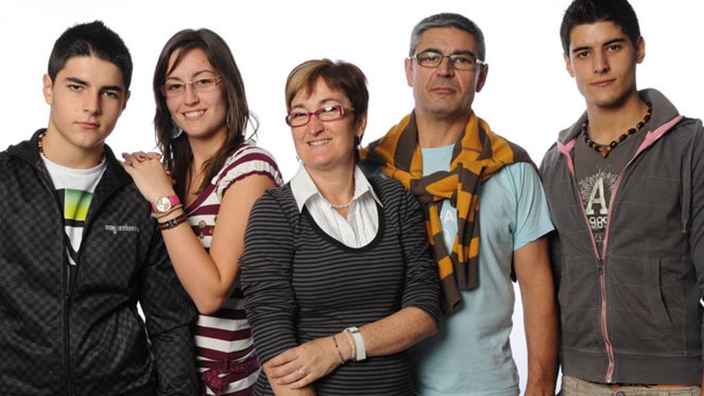 Familia Rovira Mezcua