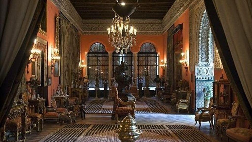 El Palacio de las Dueñas, de la Duquesa de Alba, abre sus puertas por primera vez
