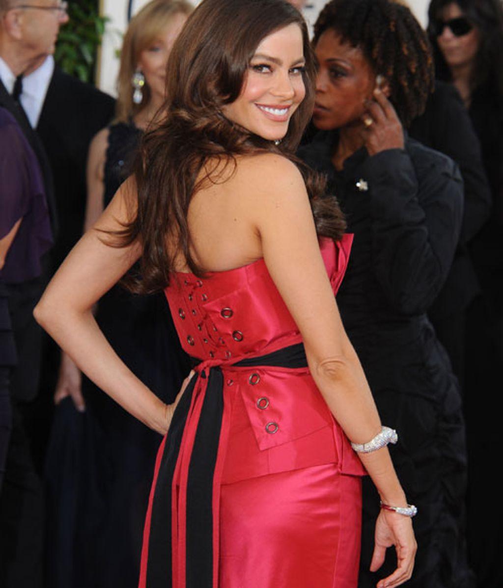 Sofía Vergara, la latina de moda