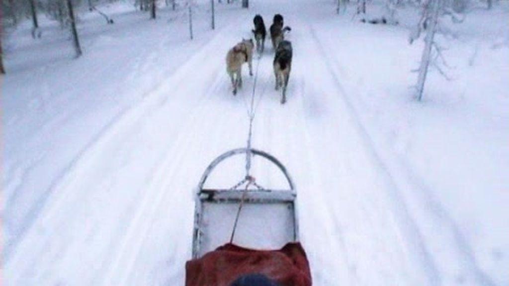Promo especial Callejeros Viajeros: Navidad en Laponia