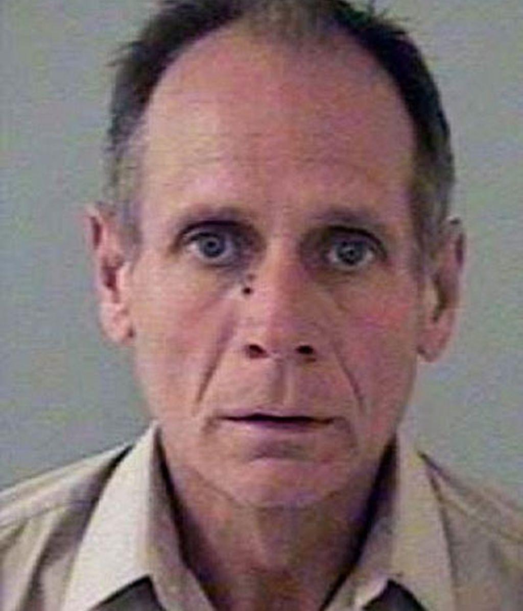 Phillip Garrido, detenido por el secuestro