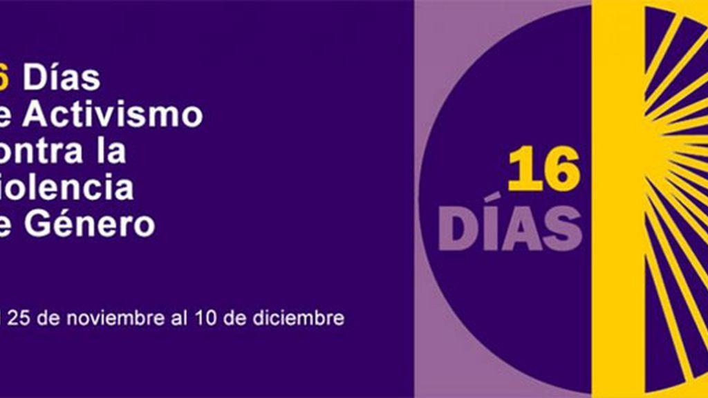 Día Internacional por la Eliminación de la Violencia contra la Mujer,