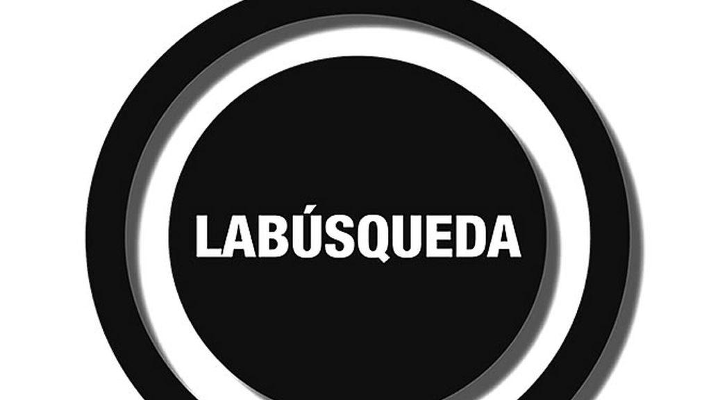 Logo La búsqueda