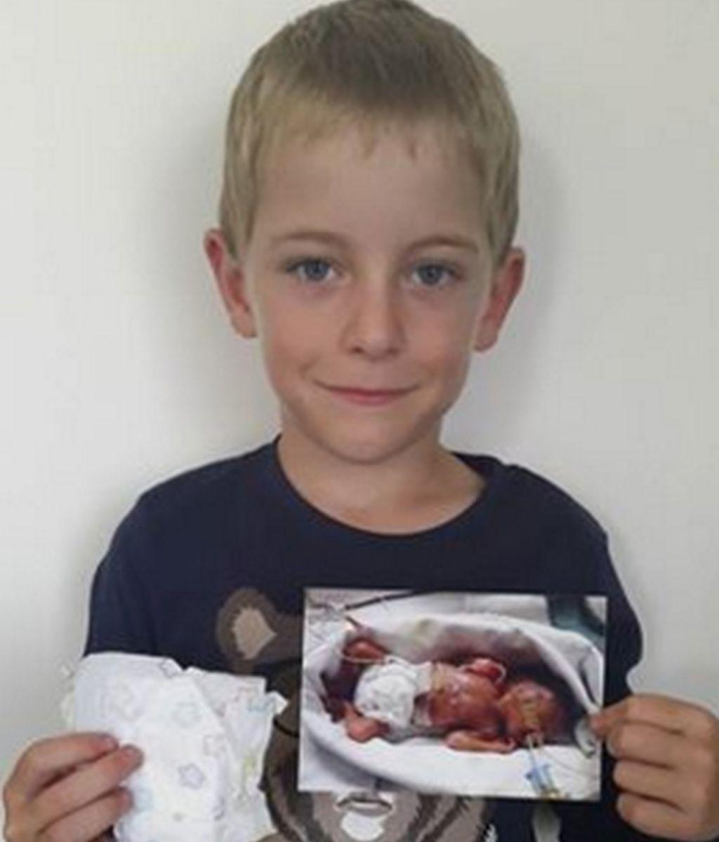 La asociuación L'il Aussie Prems Fundation, aporta asistencia psicológica y económica a los padres