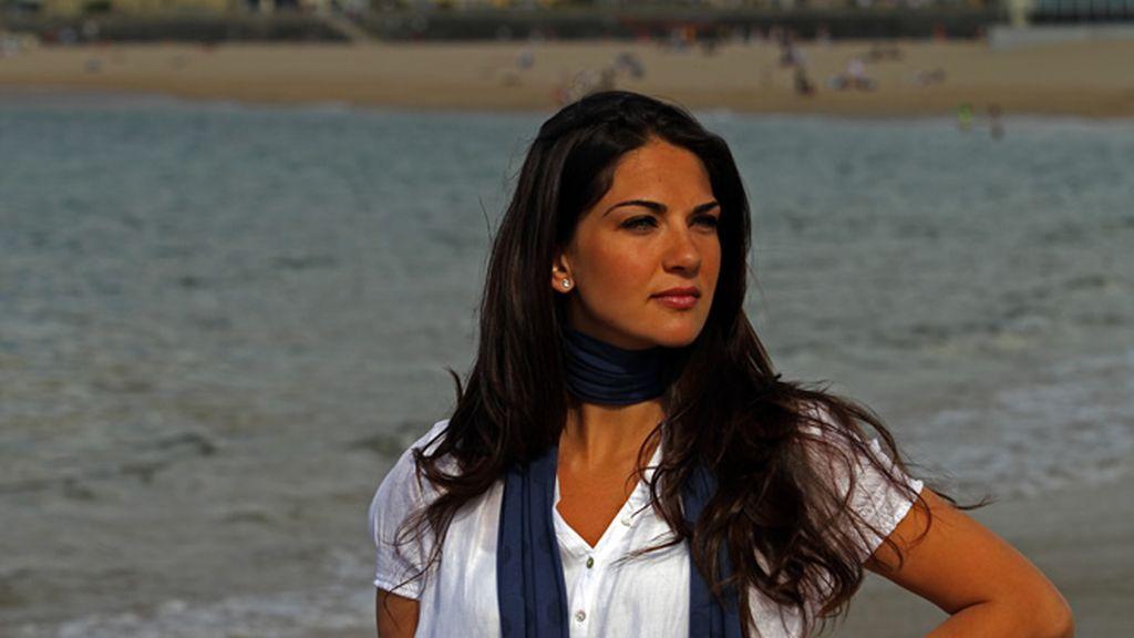 Lorena Bernal se pasea por San Sebastián y nos muestra sus lugares favoritos de la ciudad
