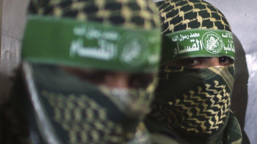 Miembros de Hamás amenazaron con intensificar los bombardeos