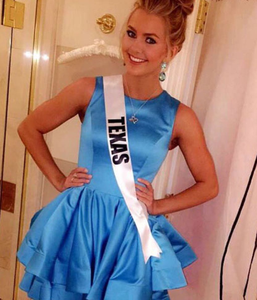 Karlie Hay, la nueva Miss Teen USA con un pasado racista