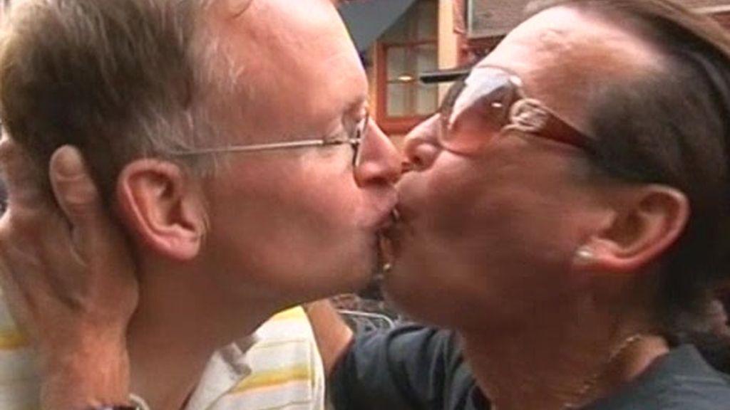 Amsterdam: Reguliersdwarsstraat, el barrio gay