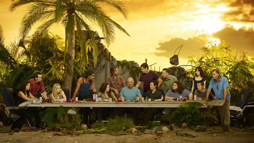 Perdidos: 6ª temporada