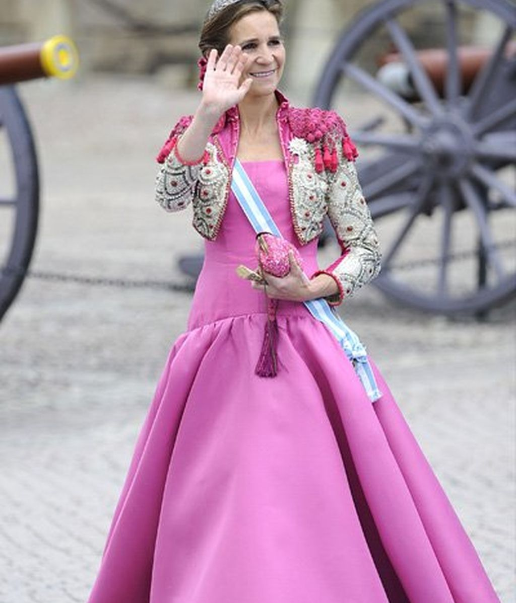Desfile Real en Suecia