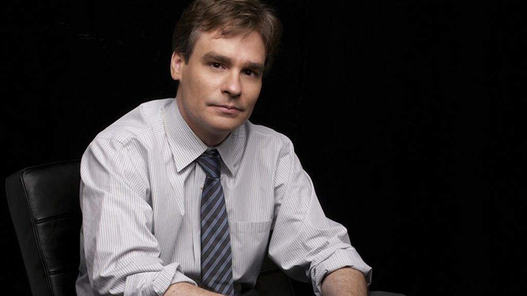 Robert Sean Leonard. James Wilson en House