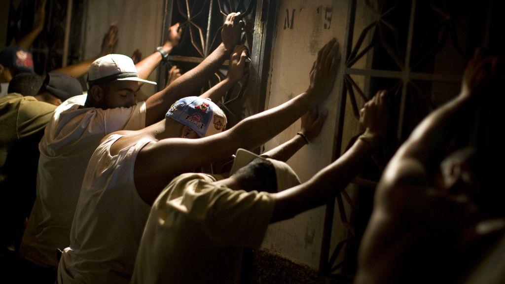 Caracas, la ciudad más violenta del mundo