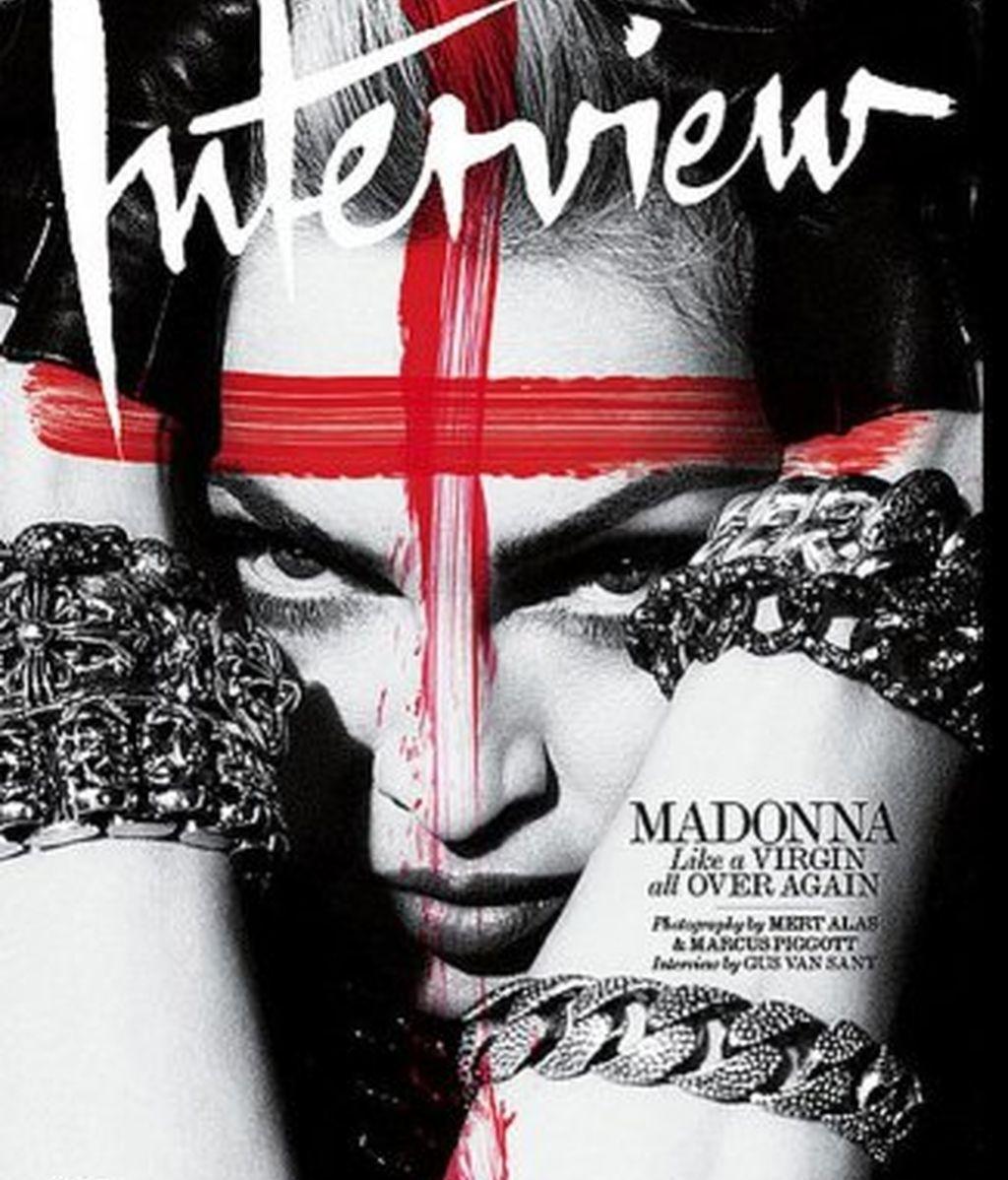 Madonna, la madre de todas las divas