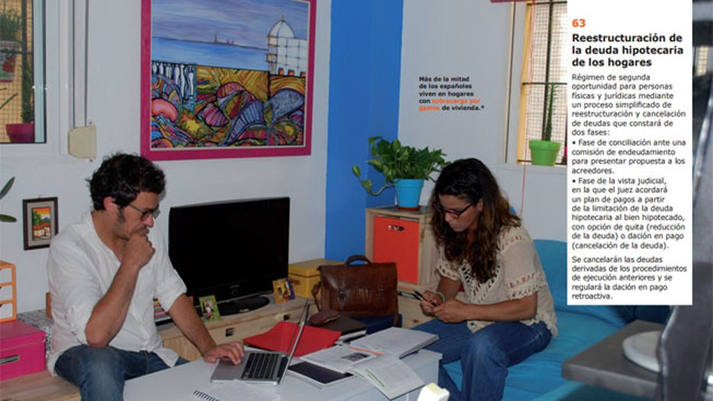 'Kichi' y Teresa Rodríguez