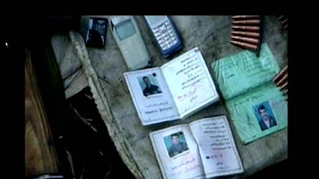 Los secuestros de Al Qaeda