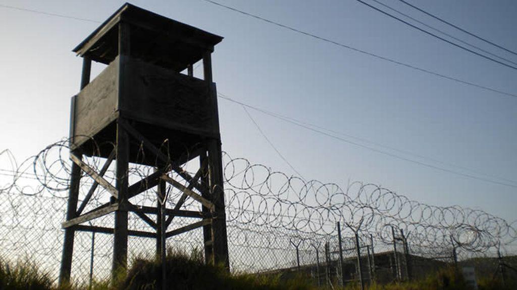Una torre de control