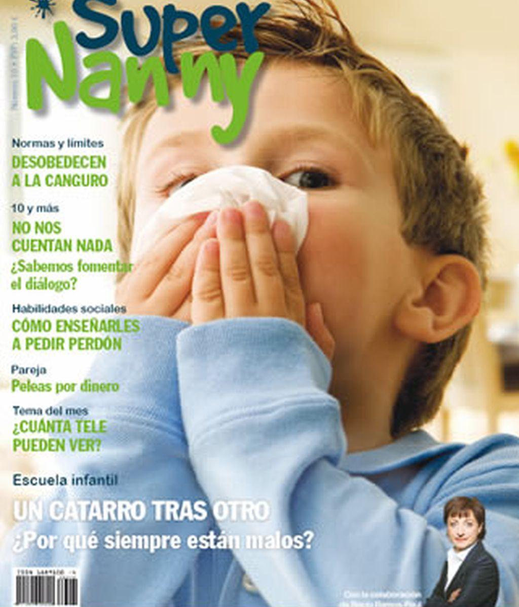 Revista Supernanny Nº10