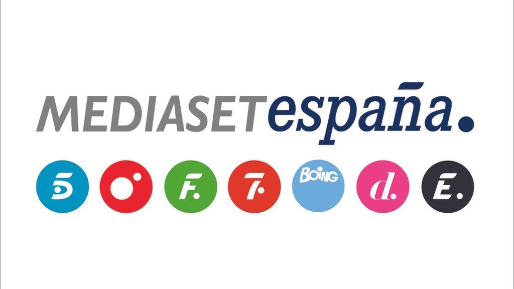 Mediaset España líder de las televisiones