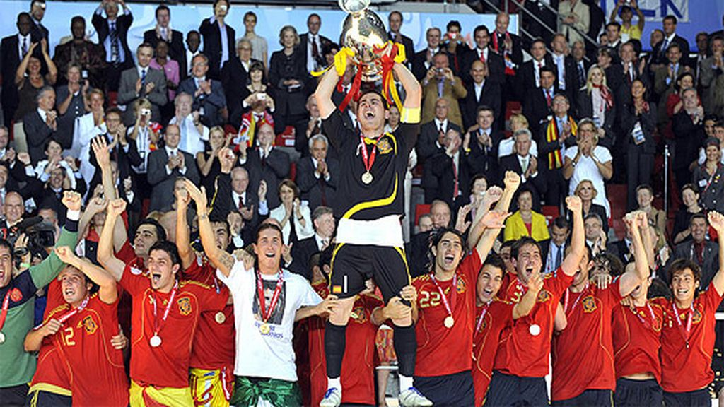Iker Casillas (Estrella)
