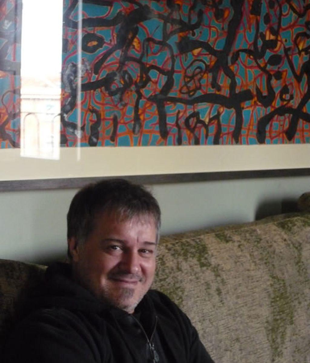 Miguel Morán