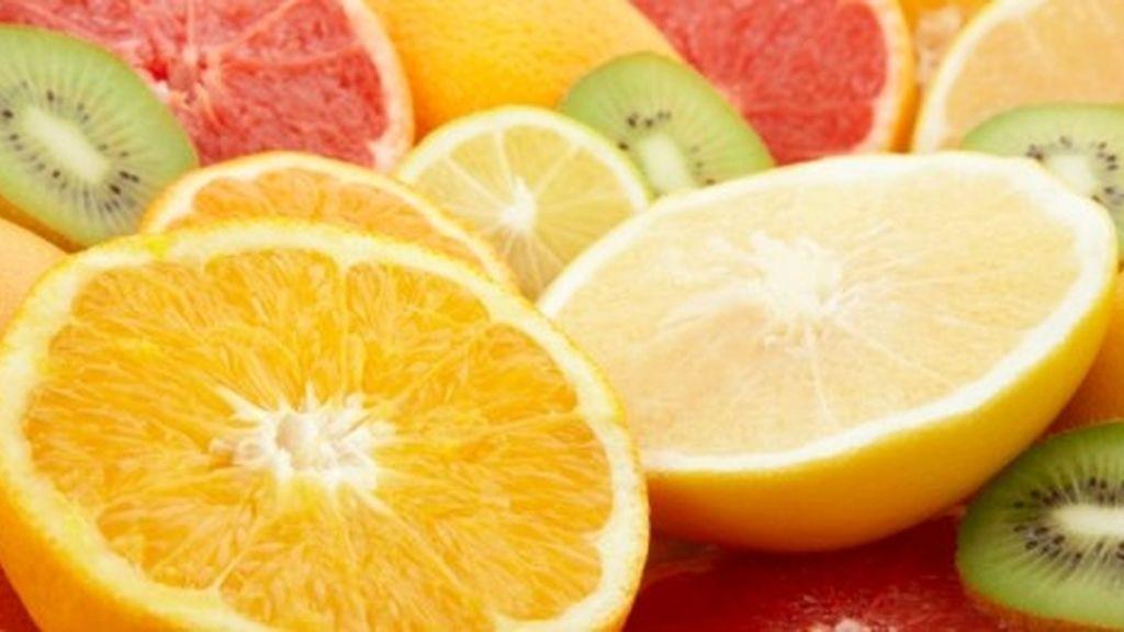 La vitamina C puede evitar problemas pulmonares en los recién nacidos de mujeres fumadoras
