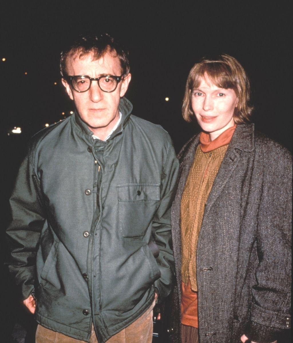 La hija de Woody Allen, Dylan Farrow confiesa que su padre le violó
