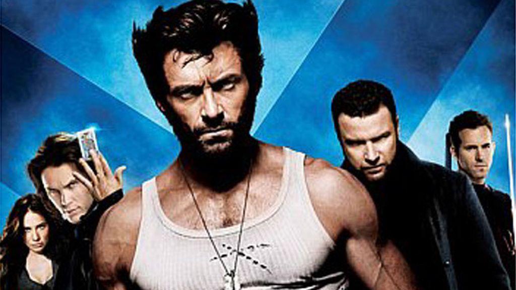 Hugh Jackman encarna a Lobezno, estreno esta semana