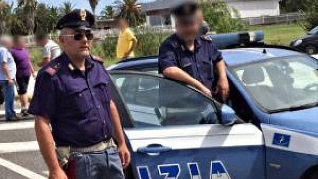 Ezio Tulli, de 42 años, falleció junto a sus hijos de 12 y 14