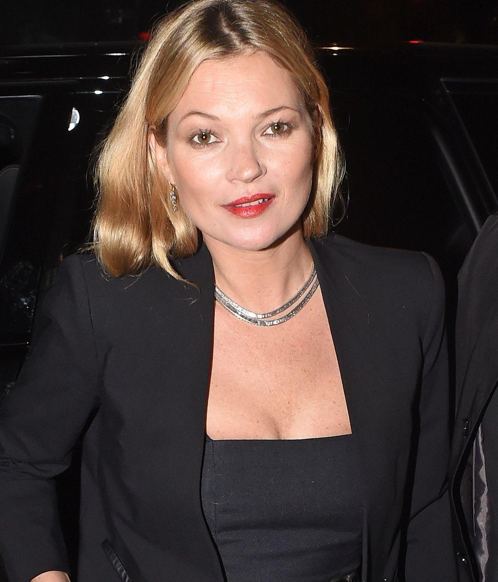 Kate Moss abandona su agencia de modelos de toda la vida, ¿y la moda?