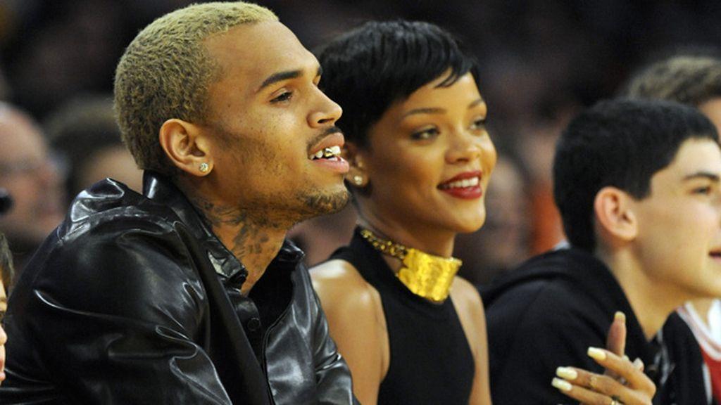 Rihanna y Chris Brown, ¿juntos de nuevo?