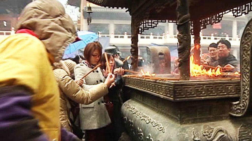 Templo Jing An