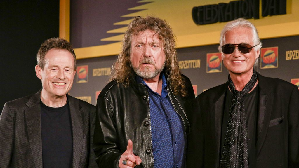 Led Zeppelin en la actualidad