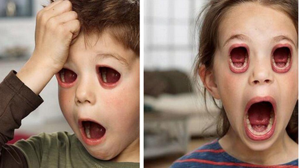 Polémica por una publicidad 'de pesadilla' que busca proteger a los niños en la Red