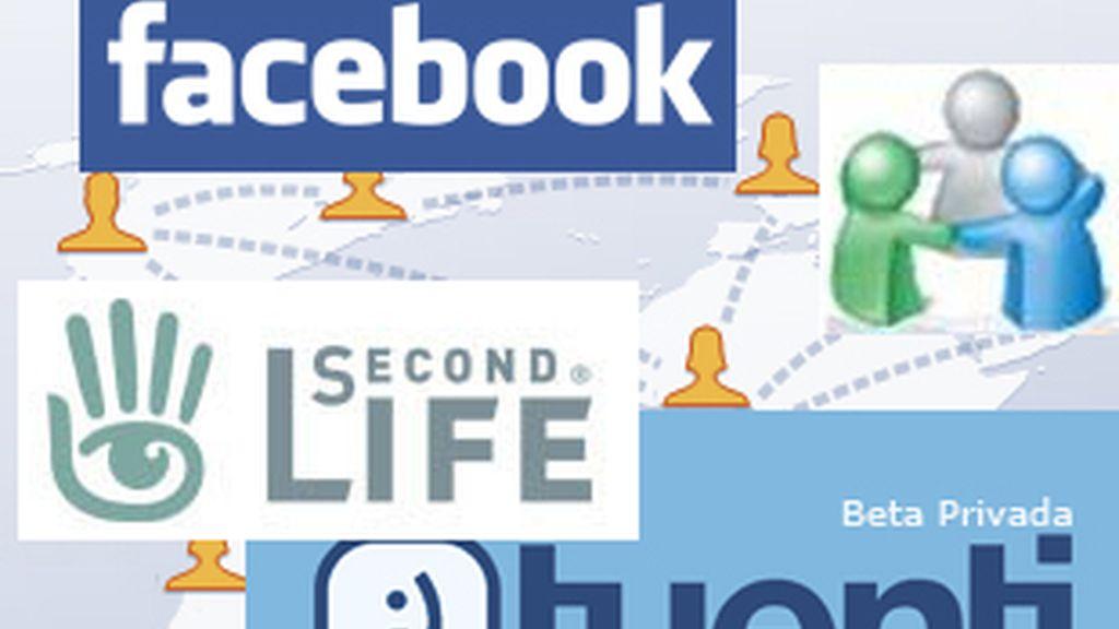 Las redes sociales están experimentado el mayor auge de los últimos años.