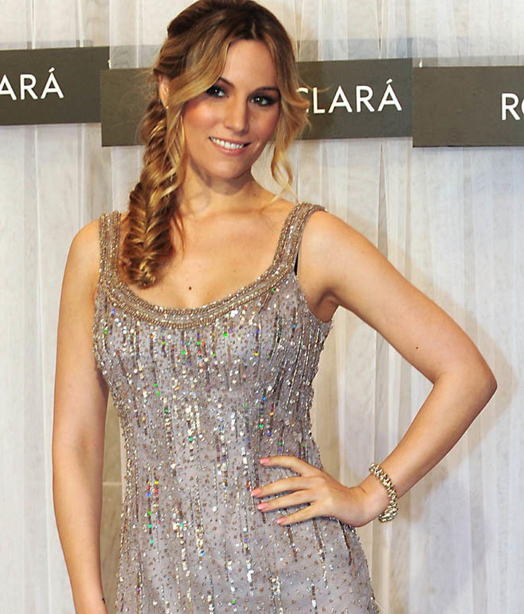 Úrsula Corberó, Elena Furiase y Edurne, listas para el 'sí quiero'