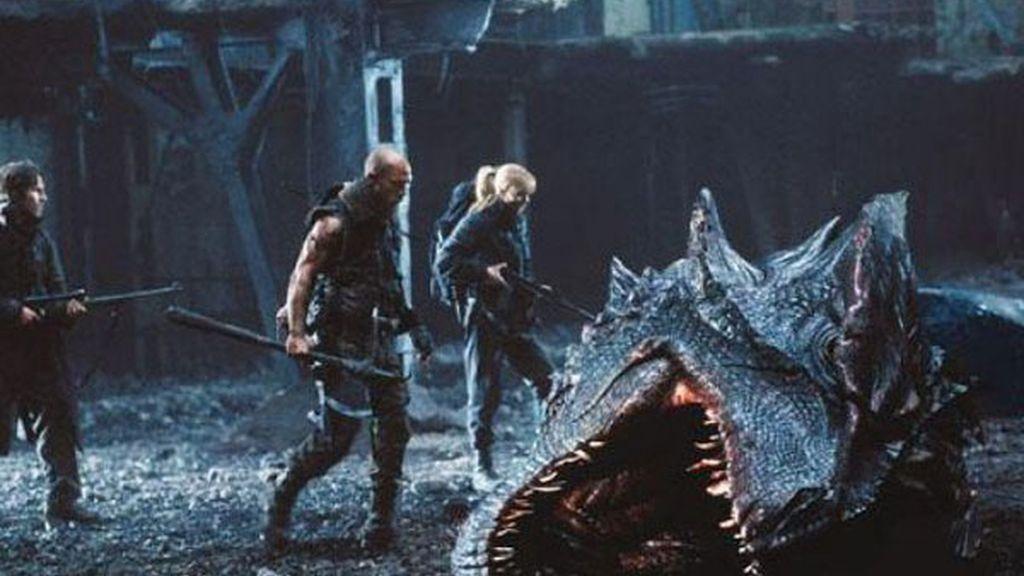 """""""El imperio del fuego"""" (2002)"""