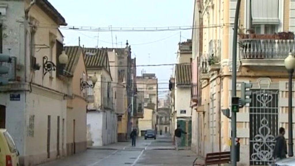 El Cabanyal, un barrio peculiar