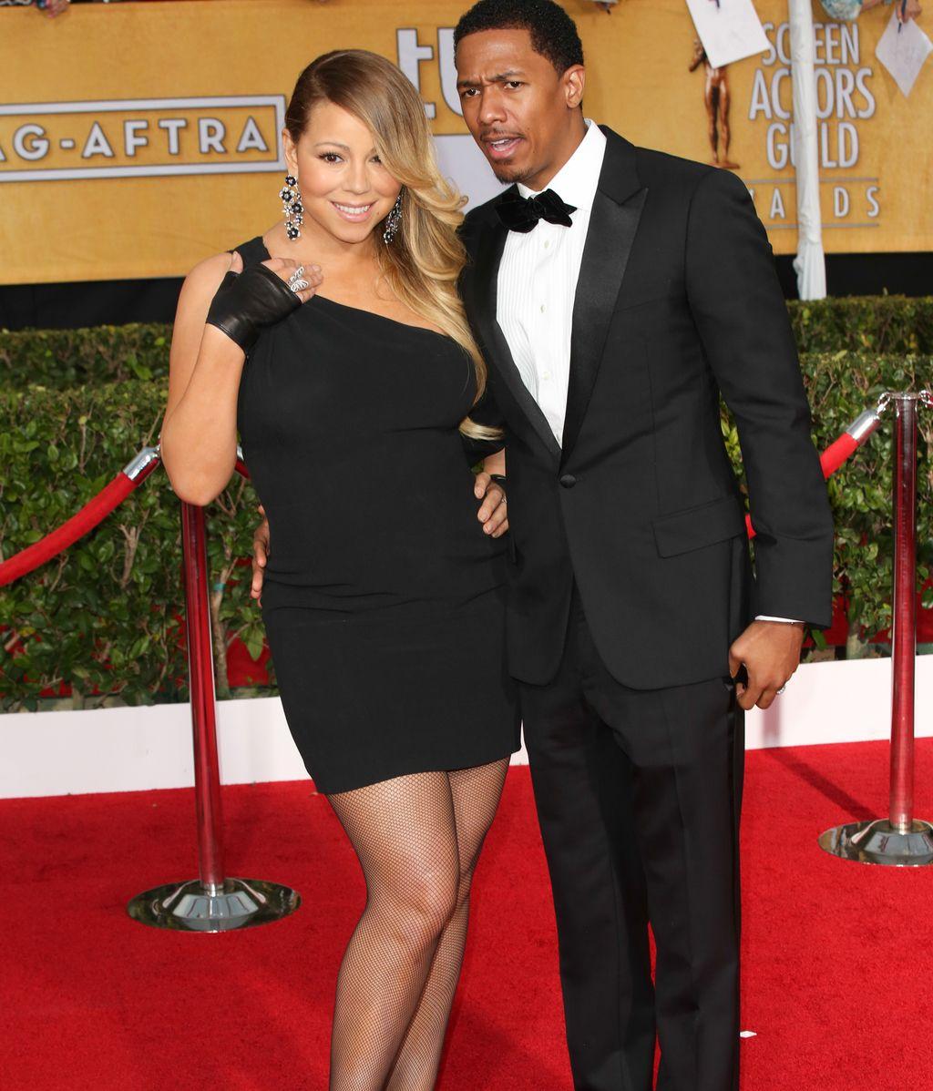 El marido de Mariah Carey confirma la separación