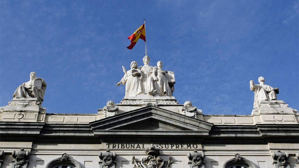 El Tribunal Supremo de Madrid