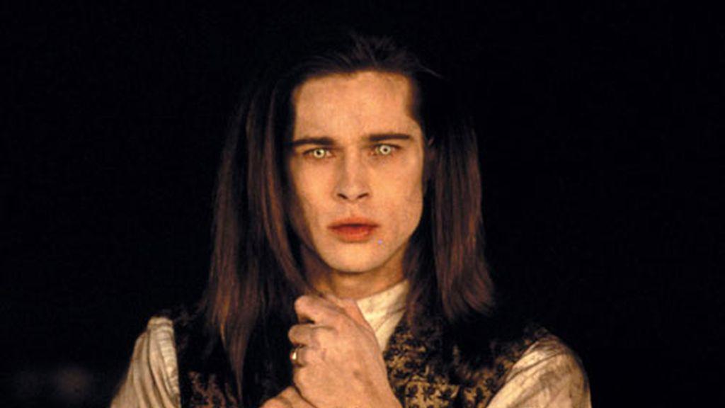 "Brad Pitt (""Entrevista con el vampiro"")"